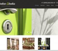 Салон дизайна интерьеров «Window-shades»