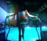 Видеоклип «Небо голубое» ReMix